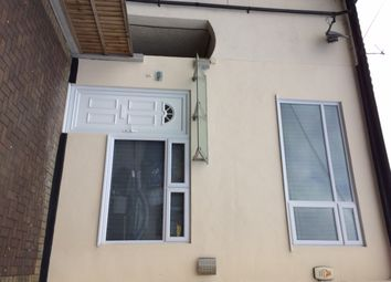 Thumbnail 2 bed terraced house to rent in Gainsborough Road, Woodford Green, Essex