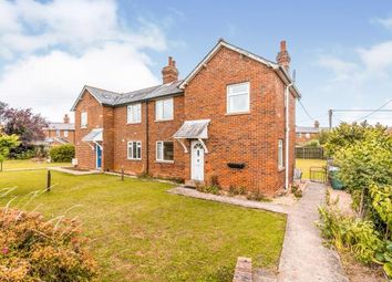 Thumbnail 3 bed semi-detached house for sale in George Street, Bicester, Oxfordshire
