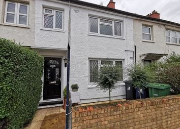 Thumbnail 3 bed terraced house for sale in Humes Avenue, Hanwell