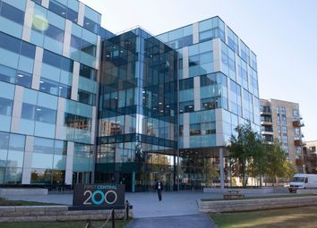 Thumbnail Office to let in First Central 200 (Fc200), 2 Lakeside Drive, Park Royal, Acton