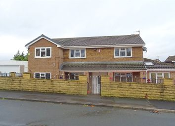 Thumbnail 5 bed detached house for sale in Hunters Park Avenue, Clayton, Bradford, West Yorkshire