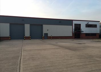 Thumbnail Light industrial for sale in Unit 5, Speke Approach, Widnes, Cheshire