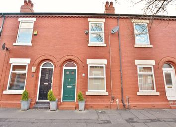 Thumbnail 2 bed terraced house for sale in Duchy Street, Salford