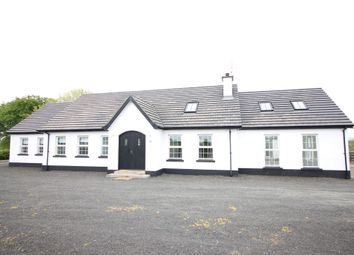 Thumbnail 5 bed detached house to rent in Drones Road, Armoy, Ballymoney