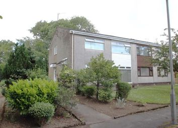 Thumbnail 2 bed flat for sale in Harperland Drive, Kilmarnock, East Ayrshire