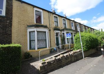 Thumbnail 3 bed terraced house for sale in Shorey Bank, Burnley