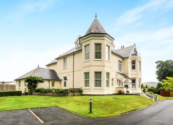 Thumbnail 2 bedroom flat for sale in Plas Meirion, Trefriw, Conwy, North Wales