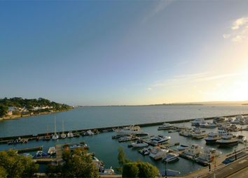 Thumbnail 2 bed flat for sale in Salterns Way, Lilliput, Poole, Dorset