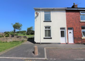 Thumbnail 2 bedroom end terrace house for sale in Rock Street, Thornton