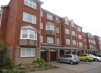 Thumbnail 1 bed flat to rent in Rockcliffe, South Shields