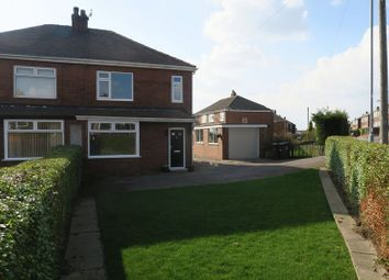 Thumbnail 3 bed semi-detached house for sale in Haigh Moor Road, Tingley, Wakefield