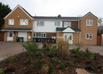 Thumbnail 5 bed property to rent in Old Mill Avenue, Cannon Park, Coventry