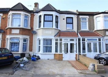 Thumbnail 4 bedroom terraced house for sale in Windsor Road, Ilford, Essex
