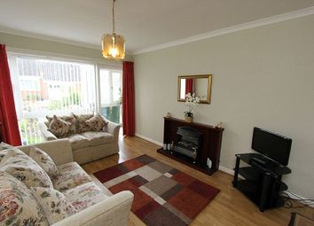 Thumbnail 1 bed terraced bungalow for sale in The Coppice, Countesthorpe, Leicester, Leicestershire