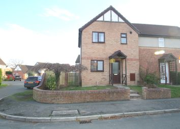 Thumbnail 2 bed semi-detached house to rent in Castlefields, Tattenhall