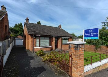 Thumbnail 2 bed bungalow for sale in Fairway Drive, Upper Malone Road, Belfast