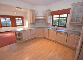 Thumbnail 4 bed detached house to rent in Broadstraik Grove, Elrick, Westhill