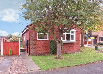 Thumbnail 2 bed detached bungalow for sale in Vanguard Road, Long Eaton, Long Eaton