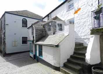 Thumbnail 2 bed terraced house for sale in Bunkers Hill, St. Ives
