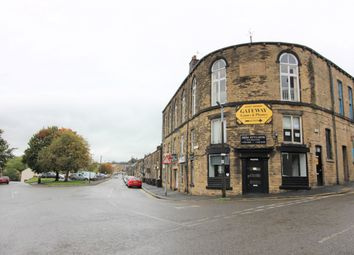Thumbnail 2 bed flat to rent in Edward Street, Glossop