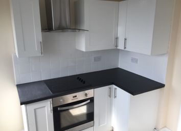 Thumbnail 1 bed flat to rent in Sheridan Terrace, Hove