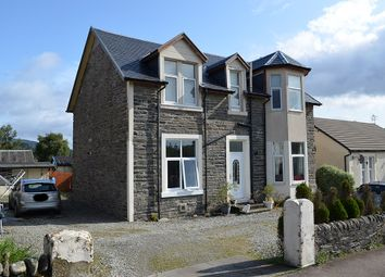 Thumbnail 2 bed property for sale in Mcarthur Street, Dunoon, Argyll And Bute