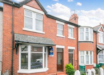 Thumbnail 4 bedroom end terrace house for sale in Erw Wen Road, Colwyn Bay, Conwy