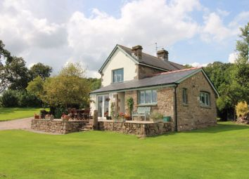 Thumbnail 4 bed property for sale in Lydart, Monmouth