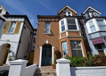 Thumbnail 3 bed maisonette to rent in Wilton Road, Bexhill On Sea