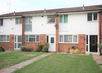 3 bed terraced house for sale in Burnham Close, Windsor SL4