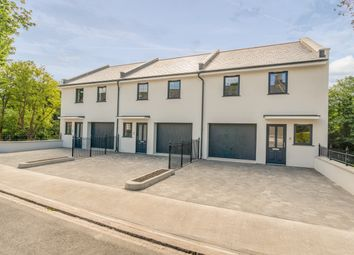 Thumbnail 4 bedroom end terrace house for sale in 21 Fitzroy Road, Stoke, Plymouth