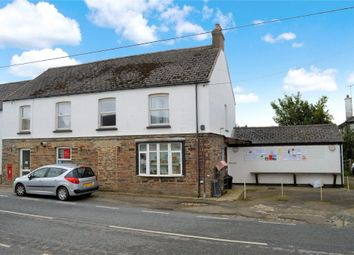 Thumbnail Commercial property for sale in Marshgate, Camelford, Cornwall