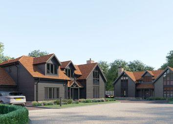 5 bed property for sale in Farley Barn's, Woodmansterne Lane, Banstead, Surrey SM7