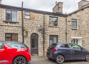Thumbnail 1 bed terraced house for sale in Cross Street, Kendal