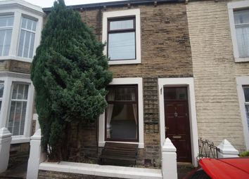 Thumbnail 3 bed terraced house to rent in Maple Street, Great Harwood, Lancashire