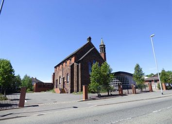 Thumbnail Commercial property for sale in Keelings Road, Stoke-On-Trent, Staffordshire