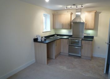 Thumbnail 1 bed flat to rent in Redlands Lane, Fareham