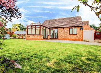 Thumbnail 2 bedroom detached bungalow for sale in Redhuish Close, Furzton, Milton Keynes, Bucks