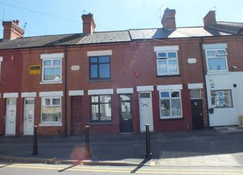 3 bed terraced house to rent in Harewood Street, Leicester LE5