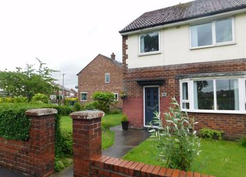 3 bed semi-detached house for sale in Woodlands Drive, Offerton, Stockport SK2