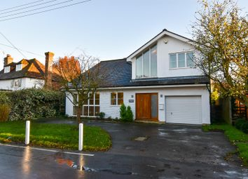 The Street, Ryarsh, West Malling ME19. 4 bed detached house for sale