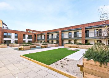 Thumbnail 2 bed flat for sale in Centenary Quay, Woolston, Southampton