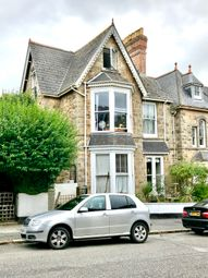 Thumbnail 1 bed flat for sale in Morrab Road, Penzance