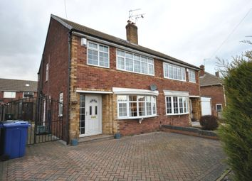 3 bed semi-detached house for sale in St. Pauls Parade, Scawsby, Doncaster DN5