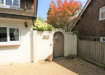 Thumbnail 1 bed cottage to rent in Balcombe Green, Sedlescombe, East Sussex