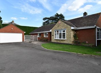 Thumbnail 4 bed detached bungalow for sale in Addenbrooke Road, Droitwich
