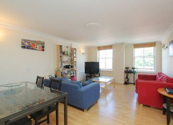 Thumbnail 2 bedroom flat to rent in Clapham Park Road, Clapham