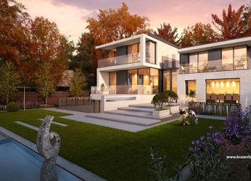 Thumbnail 5 bed detached house for sale in Spaniards End, Hampstead, London