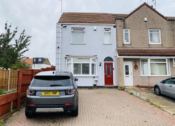 4 bed end terrace house for sale in Warden Road, Coventry CV6