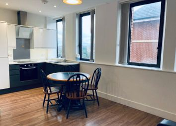 Thumbnail Flat for sale in Eleanor Cross Road, Waltham Cross